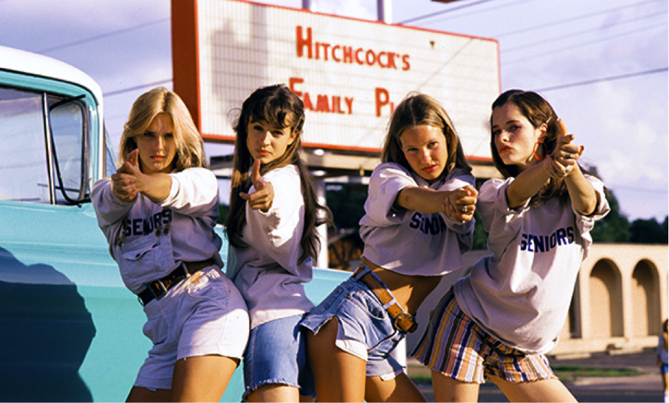 Simone Dazed And Confused